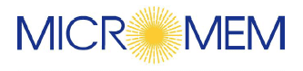 Micromem Technologies Inc.: New Presentation Added to Website